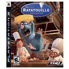 Ratatouille (Sony PlayStation 3, 2007) - US Version