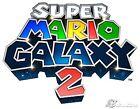 Super Mario Galaxy 2 (Nintendo Wii, 2010)