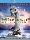 The Water Horse: Legend of the Deep (Blu-ray Disc, 2008)