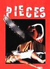 Pieces (DVD, 2001)