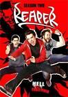 Reaper - Season 2 (DVD, 2009, 4-Disc Set)