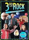 3rd Rock from the Sun - Season 5 (DVD, 2006)