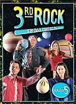 THIRD ROCK FROM THE SUN COMPLETE FIFTH SEASON DVD - NEW & SEALED