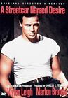 A Streetcar Named Desire (DVD, 1997, Original Director's Version)