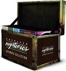 Unsolved Mysteries: The Ultimate Collection (DVD, 2006, 25-Disc Set)