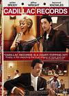 Cadillac Records (DVD, 2009) (DVD, 2009)