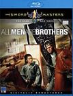 All Men Are Brothers: Blood of the Leopard (Blu-ray Disc, 2010)
