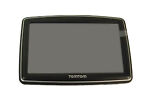 TomTom XXL 550 - Customized Maps Automotive GPS Receiver