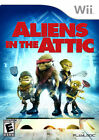 Aliens in the Attic (Nintendo Wii, 2009) - European Version