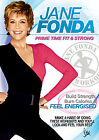 Jane Fonda - Prime Time Fit And Strong (DVD, 2010)