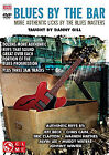 Blues By The Bar (DVD, 2011)