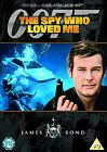 The Spy Who Loved Me (DVD, 2007)