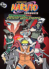 Naruto The Movie 3 - Guardians Of The Crescent Moon Kingdom (DVD, 2009)