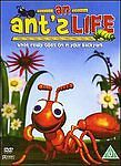 An Ant's Life (DVD, 2009) **New & Sealed Item**