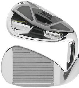 Nike SQ MachSpeed Iron set Golf Club