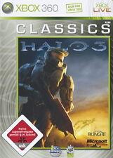 Jeux vidéo Halo Microsoft PAL