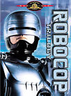 Robocop: Collection (DVD, 2004, 3-Disc Set)