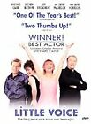 Little Voice (DVD, 1999)