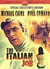 The Italian Job (DVD, 2003, Special Collectors Edition Checkpoint Packaging)