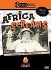 Africa Screams (DVD, 2000)