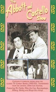 Image Is Loading The Abbott Amp Costello TV Show Vol 9