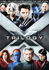 X-Men Trilogy Pack (DVD, 2006, 3-Disc Set, Canadian Widescreen)