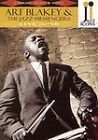 Jazz Icons - Art Blakey and the Jazz Messengers: Live in 58 (DVD, 2006)