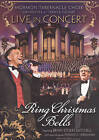 Christmas With the Mormon Tabernacle Choir and Orchestra at Temple Square: Rejoice and Be Merry (DVD, 2009)
