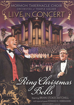 Christmas With the Mormon Tabernacle Choir and Orchestra at Temple Square: Rejoi