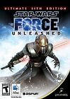 Star Wars: The Force Unleashed -- Ultimate Sith Edition  (Mac, 2010) (2010)