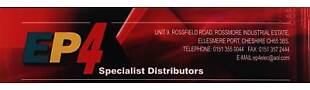 EP4 Electrical Distributors Limited