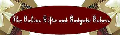 Our Online Gifts and Gadgets Galore