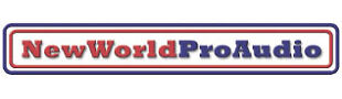 New World Pro Audio
