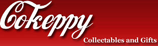 COKEPPYS COLLECTABLES AND GIFTS