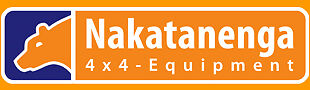 NAKATANENGA 4x4-EQUIPMENT