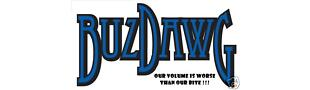 Buzdawg New Records N Rock Shirts