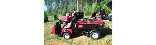 Mathews Turf Equipment