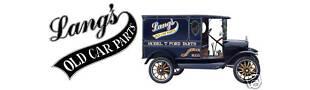 Lang's Old Car Parts