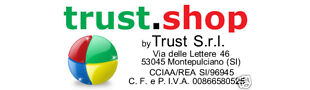 trust.shop by TRUST Srl