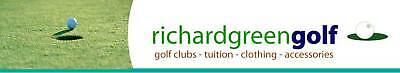 Richard Green Golf Discount Centre