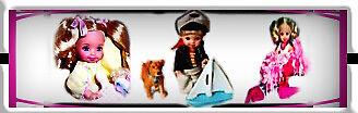 Amazing Barbie And Kids World