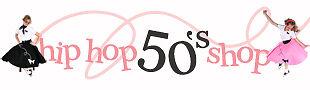 Hip Hop 50 s Shop