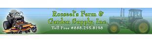 Rosseel's Farm and Garden Supply