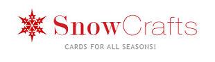 SnowCrafts Cards