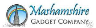 mashamshire gadget company