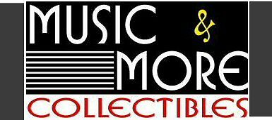 Music And More Collectibles