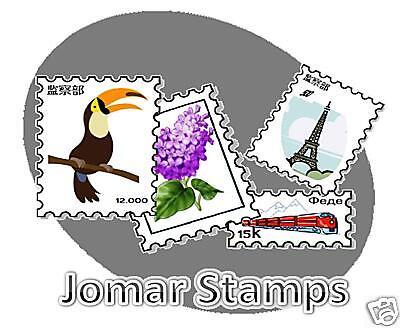 Jomar-Stamps