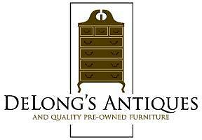 DeLong's Antiques and Reproductions