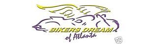 Bikers Dream of Atlanta Parts Dept