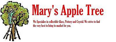 Mary's Apple Tree